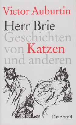 Auburtin, Victor - Herr Brie