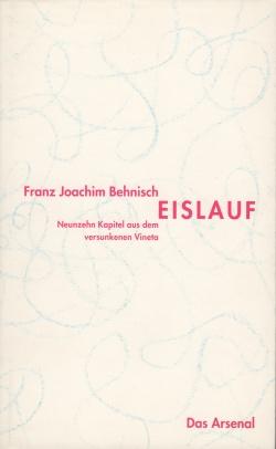Behnisch, Franz Joachim - Eislauf