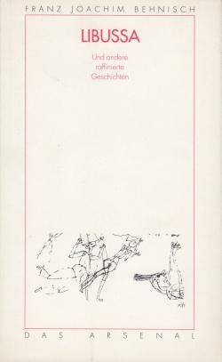 Behnisch, Franz Joachim - Libussa