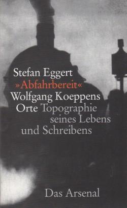 Eggert, Stefan - Abfahrbereit