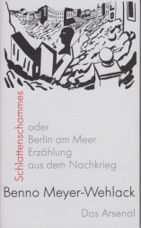 Meyer-Wehlack, Benno - Schlattenschammes