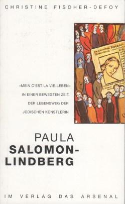 Salomon-Lindberg, Paula - Mein C'est la Vie-Leben