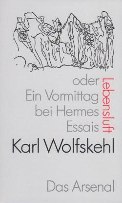 Wolfskehl, Kart - Lebensluft