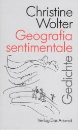 Wolter, Christine - Geografia sentimentale